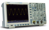 Osciloscopio de la memoria numérica de la pantalla táctil de OWON 100MHz 1GS/s 12-Bits (XDS3062A)