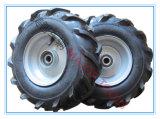Reitmäher-pneumatische Gummirad-Gummireifen 5.00-6