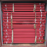 2200-4000mmの構築の型枠の支注の支柱の構築の支柱