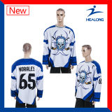Healong Respirable Full Sublimated Ice Hockey Sportwear