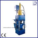 유압 유형 톱밥 연탄 압박 기계