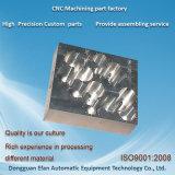 サービス習慣Aluminum7075の製粉の精密CNCの部品の後でよい工場