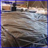 couverture corrigeante concrète de 12 ' X 25 - mousse de pouce de 1/2