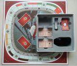 Квадратные выдвиженческие карточки игры печатание шаржа