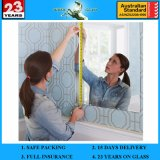3-6mm Frameless grand miroir verre