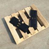 Pattino d'acciaio della pista del fornitore Bronze del gatto per l'escavatore del trattore a cingoli