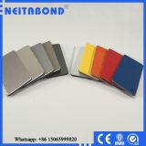 LDPE Core PVDF Coated Aluminum Composite Panel de 4mm Unbreakable pour Project