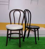 A cadeira Bentwood Thonet No. 18