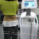 De nietchirurgische Machine van Hifu Liposonix van het Vermageringsdieet van het Lichaam voor Vette Vermindering