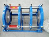 Uiteinde Fusion Machine voor HDPE Pipes