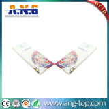 Access Control Systems를 위한 RFID NFC Epoxy Card Jelly Tag