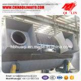 China Supplier UL Certificate Tanque subterrâneo de óleo com 30000liters Capacidade