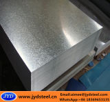 Plaque de coupe en acier galvanisé
