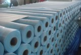 Toiture respirant à trois couches stratifiées membrane de fibres non tissées