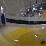 Caminar humano inflable de rebote de agua burbuja de agua Agua Bola Bola de a pie