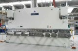 Nc Press Brake Wc67k-600t / 6000 / Pressão hidráulica Travão / Press Brake / Nc Bending Machine