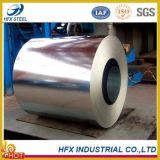 Продукты гальванизированные строительным материалом стальные для листа толя