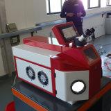 Mini constructeur de la machine 200W de soudure laser De bijou
