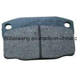 차를 위한 자동 브레이크 패드 D921