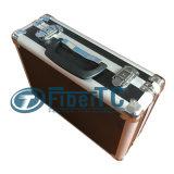 Стекловолокно FTTH для того чтобы самонавести специальное набор инструментов, инструмент кабеля, набор инструментов стекловолокна