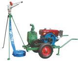 セットされるディーゼル機関の水ポンプ(80ZB-55)