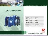 Gearless Höhenruder-Motor für Passagier-Aufzug (SN-TMMA200A1)