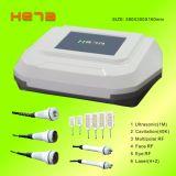 Retiro gordo portable H-9011 del laser de Lipo del hogar/de la clínica/del salón