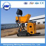 De Apparatuur van de bouw de Prijs van de Lader van het Wiel van 1.5 Ton