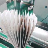 기계를 접착제로 붙이는 Xcs-800PF 효율성 전 폴더 폴더