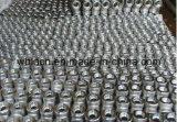 Moulage de pièces de moto d'usinage CNC (moulage de précision)