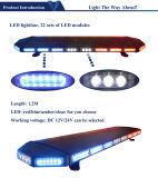Thin 1W LED Light Bar for Police Car