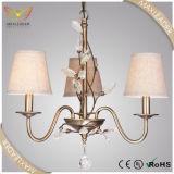 Leuchter für China White Antique Creative Decoration Lighting (MD9043)