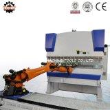 Steel di acciaio inossidabile Bending Machine per Bending 10mm Thickness Steel Plate