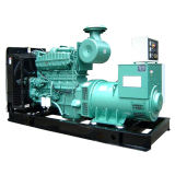 300kVA Cummins Generater Set (ETCG300)