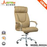 Dos haut chaise de bureau en cuir