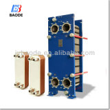Échangeur de chaleur efficace de plaque de garniture du transfert thermique 225 Kg/S Bh200 (M20M/T20B/T20M)