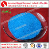 Cu肥料の青礬98%の銅硫酸塩のPentahydrateの水晶