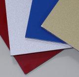 Aluminium-Zwischenlage-Vorstand im Freiender Wand-Aluminium-Außenwand-4mm
