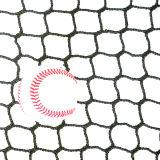 7 ' * 7 '正方形のBasballのネットか野球のバッティング・ケージのネット