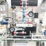 prix d'usine bouteille l'étiquetage de la machine avec tunnel de rétraction