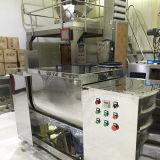 Máquina horizontal del mezclador del polvo del mezclador