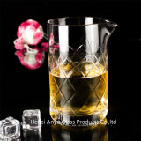 Verrerie Mixing Glass Cocktel Whisky Mixing Glass Barware, Gift Cup