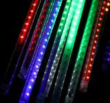 LED Meteor Multi-Color douche pluie lumière chaîne