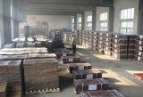 Malha de revestimento industrial de borrachas macias e de encadernação