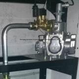 Tanksäule der einzelnen Düse und zwei Bildschirmanzeigen mit Fluss-Reichweite 100L/M