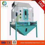 La parte superior la fabricación de pellets de alimentos Máquina de refrigeración de contraflujo del refrigerador