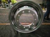 Грузового прицепа детали бескамерные обод колеса 8,5x24