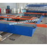 Fatto in Cina Leading Quality Steel Wire Mesh Welding Machine Factory