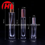 De kosmetische Verpakkende Fles van de Verstuiver van de Pomp van het Parfum van het Glas