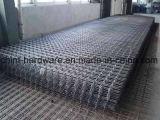고품질 최고 가격에 의하여 용접되는 철 철망사 또는 사각 철망사